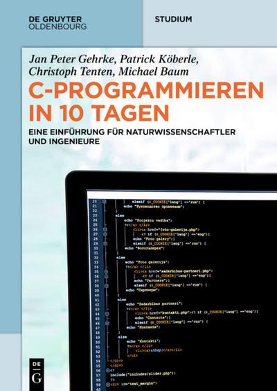C-Programmieren in 10 Tagen