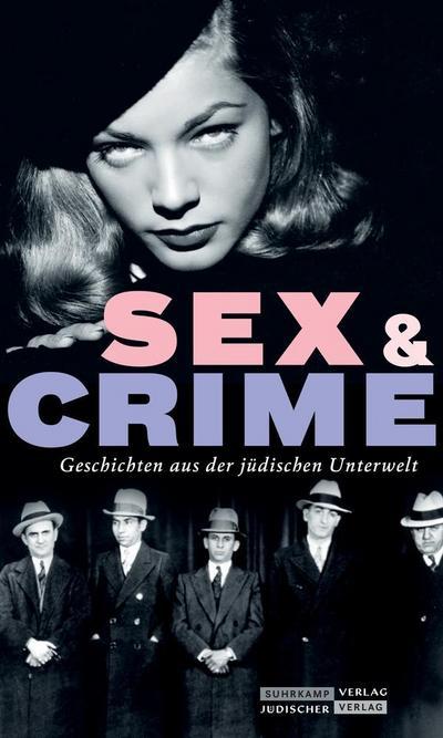 Jüdischer Almanach Sex & Crime