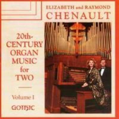 Orgelmusik für Zwei Hände