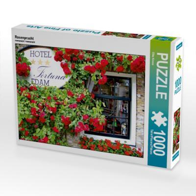 Rosenpracht (Puzzle)