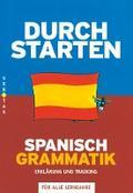 Durchstarten Spanisch Grammatik