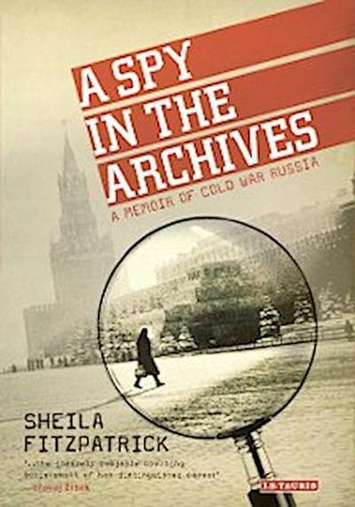 Spy in the Archives