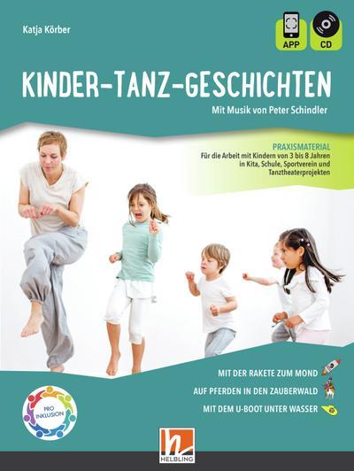 Kinder-Tanz-Geschichten