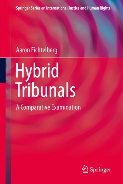 Hybrid Tribunals
