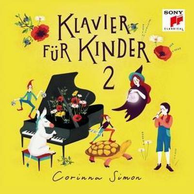 Klavier für Kinder II