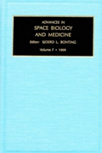 Advances in Space Biology and Medicine