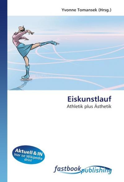 Eiskunstlauf - Yvonne Tomansek