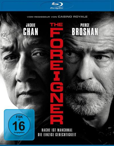 The Foreigner BD