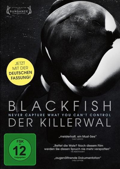 Blackfish - Der Killerwal