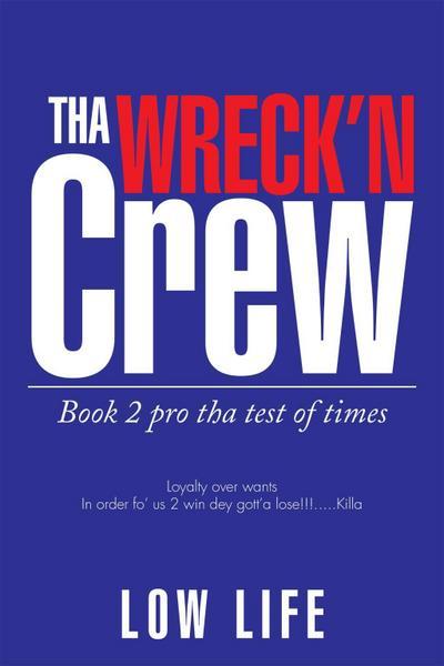 Tha Wreck'n Crew