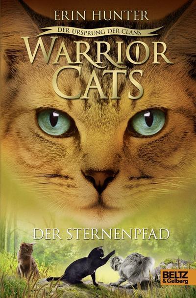 Warrior Cats - Sternenpfad