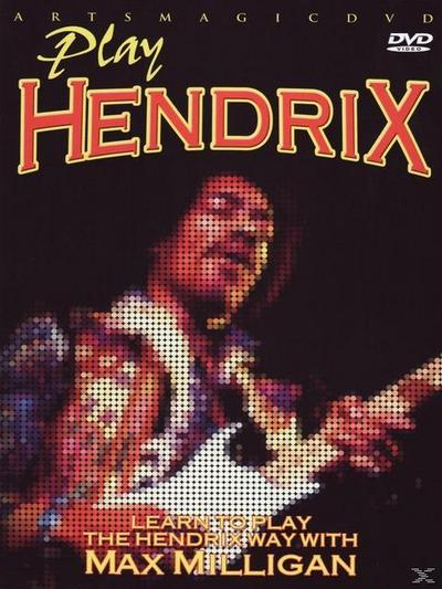 Play Hendrix-Learn To Play Hen