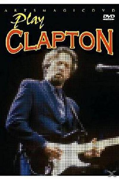 Play Clapton-Learn To Play Cla
