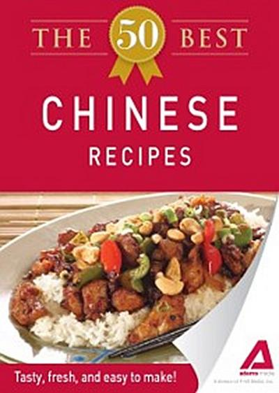 50 Best Chinese Recipes