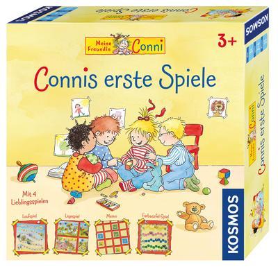 Connis erste Spiele (Spielesammlung)