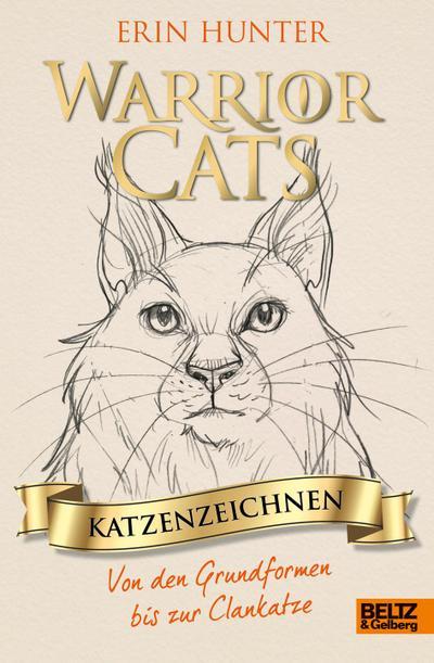 Warrior Cats - Katzenzeichnen