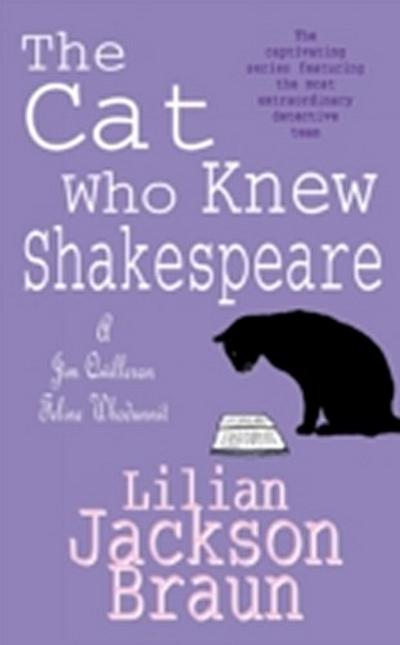 Cat Who Knew Shakespeare (The Cat Who  Mysteries, Book 7)