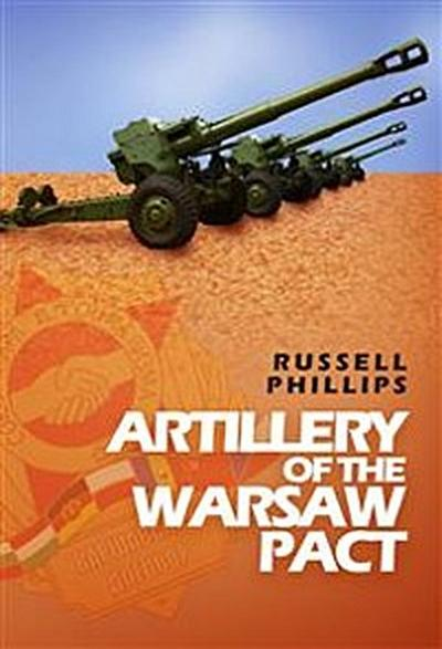 Artillery of the Warsaw Pact