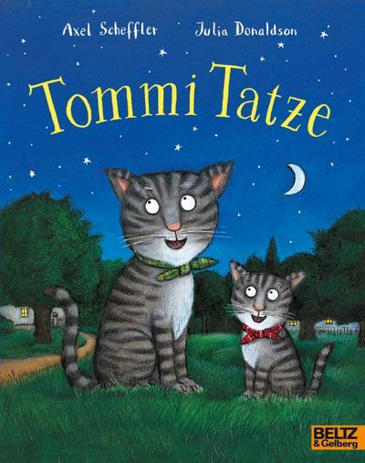 Tommi Tatze