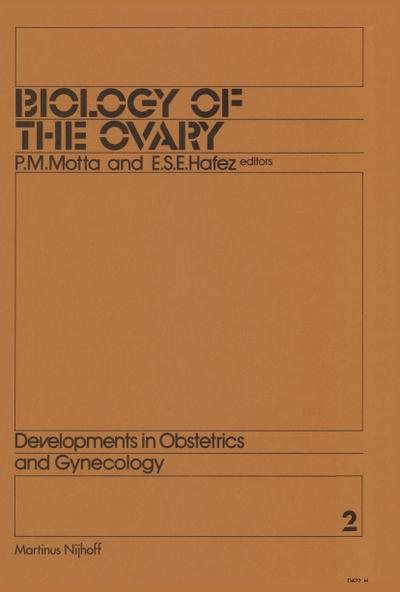 Biology of the Ovary