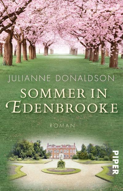 Sommer in Edenbrooke: Roman