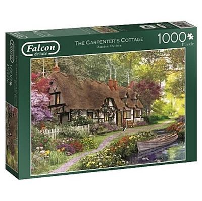 The Carpenter's Cottage (Puzzle)