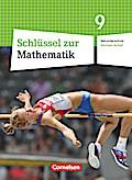 Schlüssel zur Mathematik 9. Schuljahr. Schülerbuch. Sekundarschule Sachsen-Anhalt
