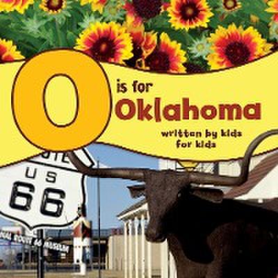 O is for Oklahoma
