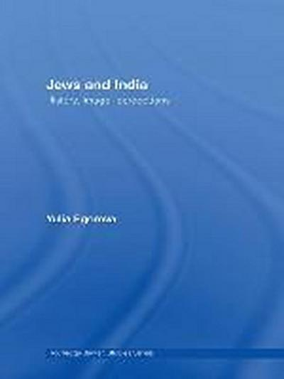 Jews and India: Perception and Image