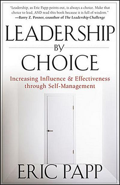Leadership by Choice