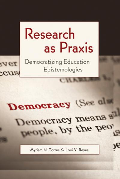 Research as Praxis