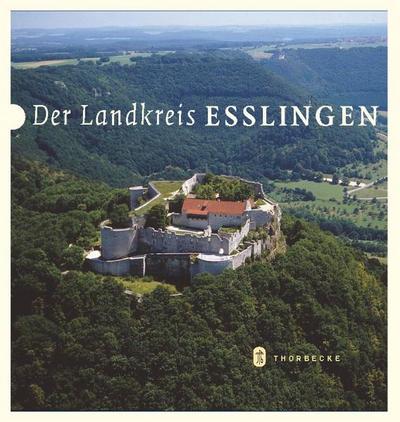 Bd. 1+2 A, Der Landkreis Esslingen, Strukturen und Entwicklungen; B, Die Gemeinden, historische Grundlagen und Gegenwart : Aichtal bis Frickenhausen