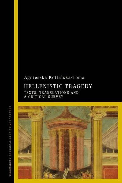 Hellenistic Tragedy
