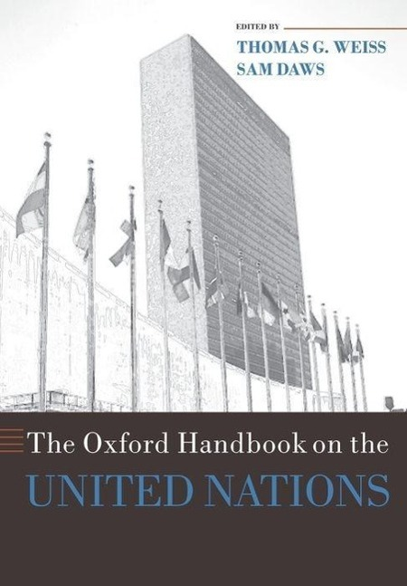 The Oxford Handbook on the United Nations Thomas G. Weiss