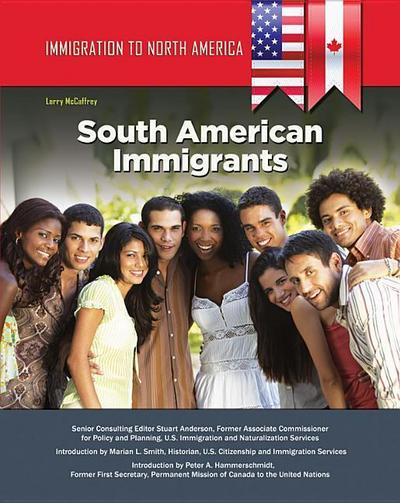 Immigration to North America: South American Immigrants