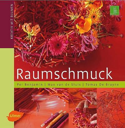 Raumschmuck: Kreativ mit Blumen