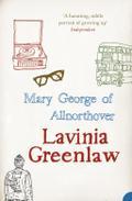 9780007394388 - Lavinia Greenlaw: Mary George of Allnorthover - Livre