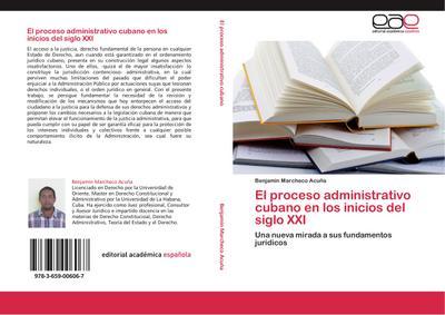 El proceso administrativo cubano en los inicios del siglo XXI