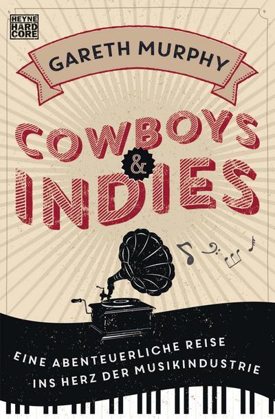 Cowboys & Indies