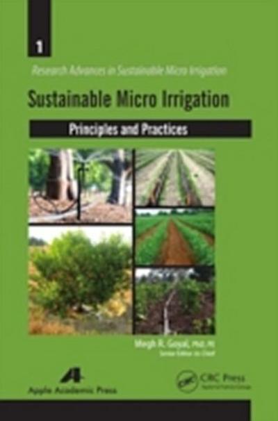 Sustainable Micro Irrigation