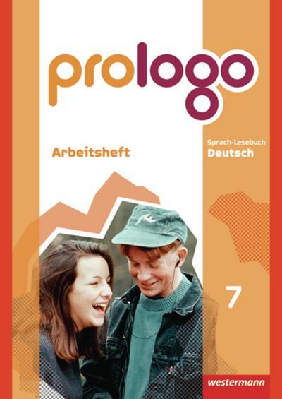 prologo - Grundausgabe für Hauptschulen