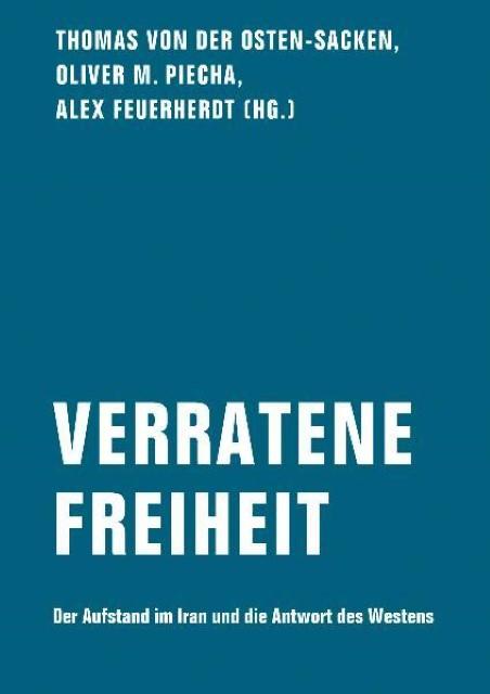 Verratene Freiheit Hans Branscheidt