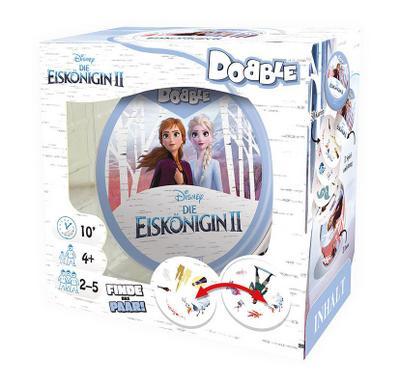 Dobble Disney Frozen die Eiskönigin II