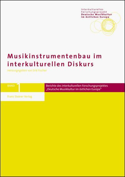 Berichte des interkulturellen Forschungsprojekts
