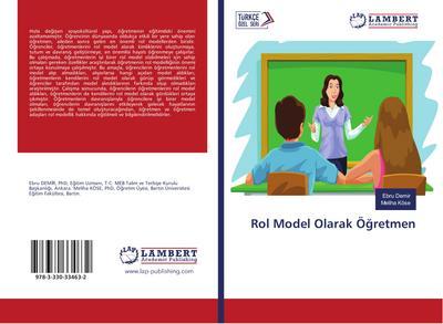 Rol Model Olarak Ögretmen