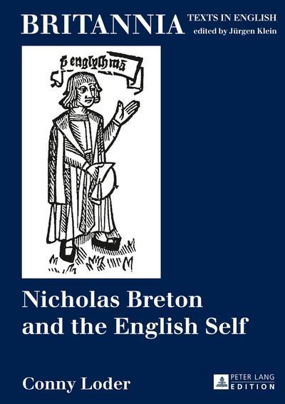 Nicholas Breton and the English Self