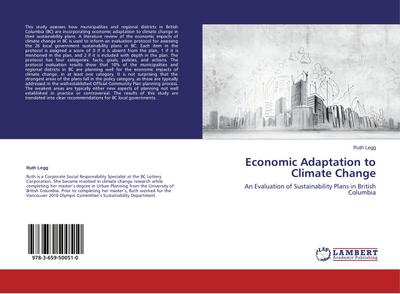 Economic Adaptation to Climate Change