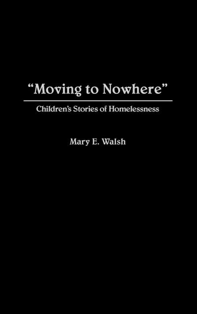 Moving to Nowhere