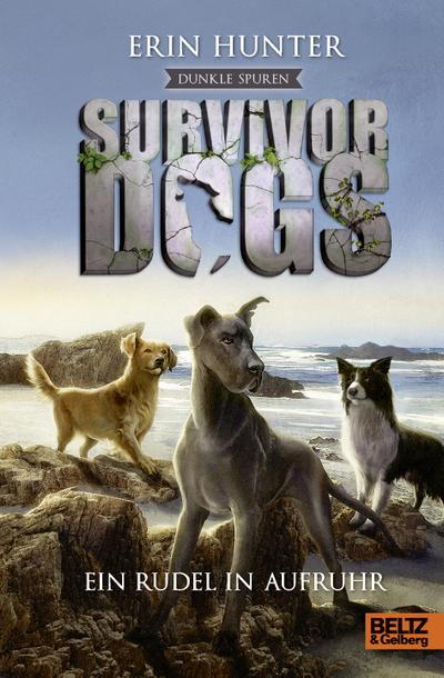 Survivor Dogs - Dunkle Spuren. E