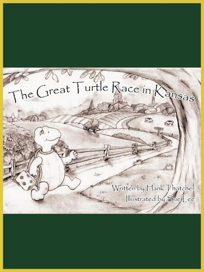 The Great Turtle Race in Kansas